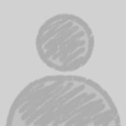 Square avatar blank